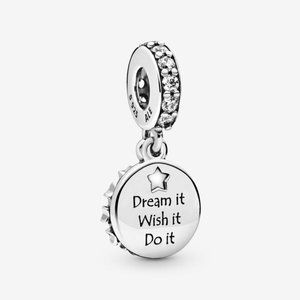 Jewelry - Pandora  Inspirational Stars Dangle Charm